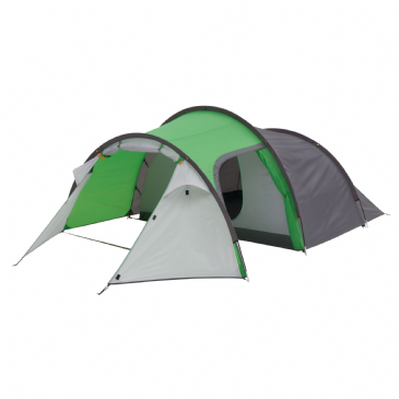 Coleman Cortes 4 Man Expedition Camping Tent